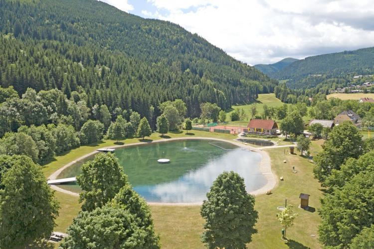 VakantiehuisOostenrijk - Steiermark: Paal 166  [34]