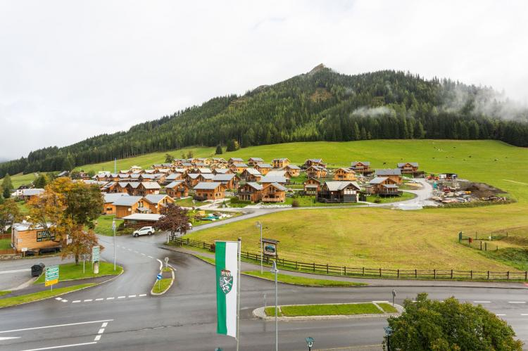 Holiday homeAustria - Styria: Apartment Passhöhe Top 5  [31]