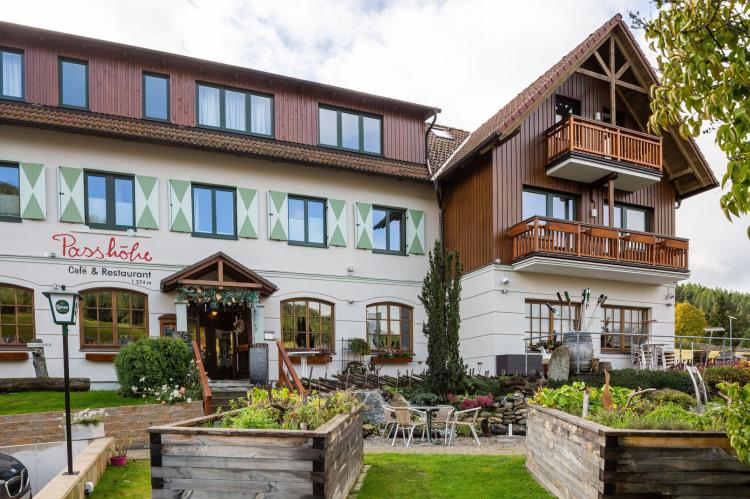 Holiday homeAustria - Styria: Apartment Passhöhe Top 5  [1]