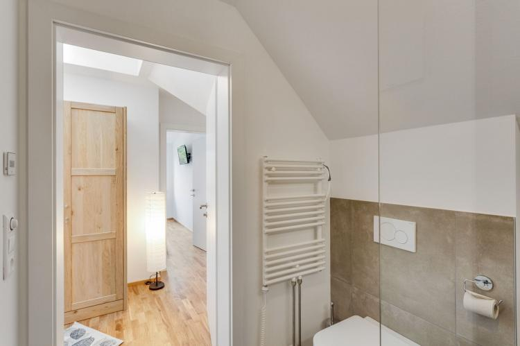 Holiday homeAustria - Styria: Apartment Passhöhe Top 5  [28]