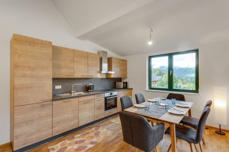 Holiday homeAustria - Styria: Apartment Passhöhe Top 5  [3]