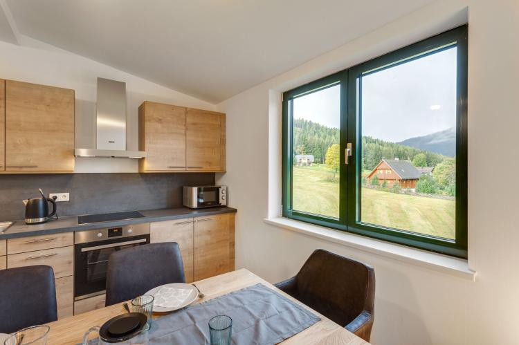 Holiday homeAustria - Styria: Apartment Passhöhe Top 5  [16]
