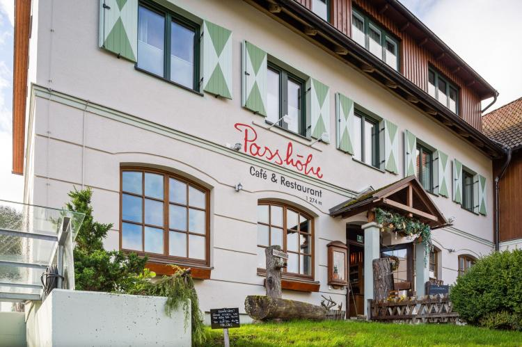Holiday homeAustria - Styria: Apartment Passhöhe Top 5  [7]