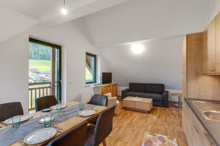 Holiday homeAustria - Styria: Apartment Passhöhe Top 5  [12]