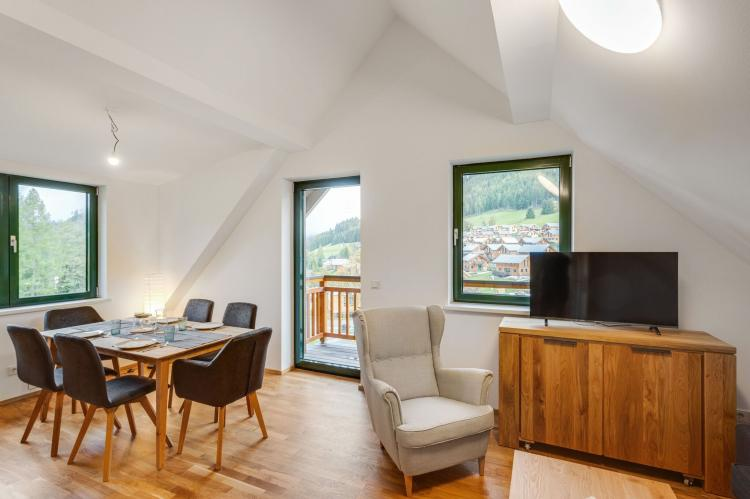 Holiday homeAustria - Styria: Apartment Passhöhe Top 5  [2]