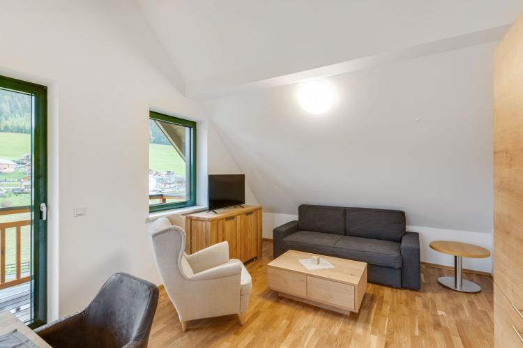 Holiday homeAustria - Styria: Apartment Passhöhe Top 5  [11]