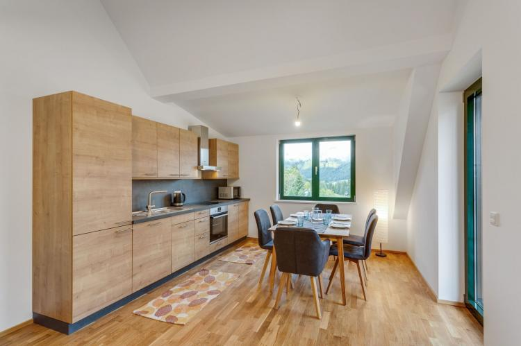 Holiday homeAustria - Styria: Apartment Passhöhe Top 5  [13]