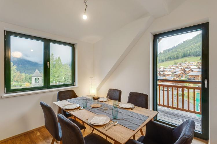 Holiday homeAustria - Styria: Apartment Passhöhe Top 5  [14]