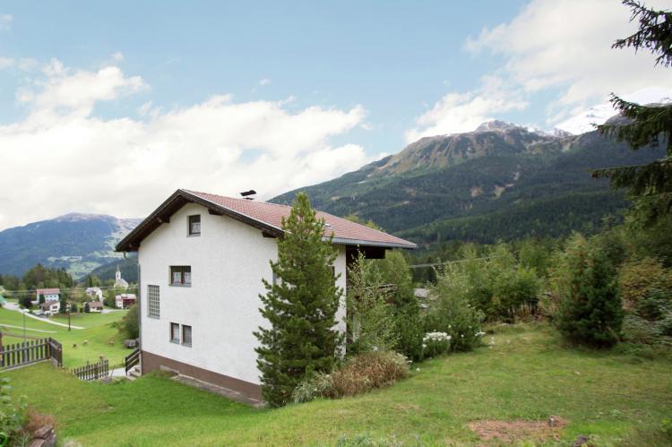 Holiday homeAustria - Tirol: Neururer  [2]
