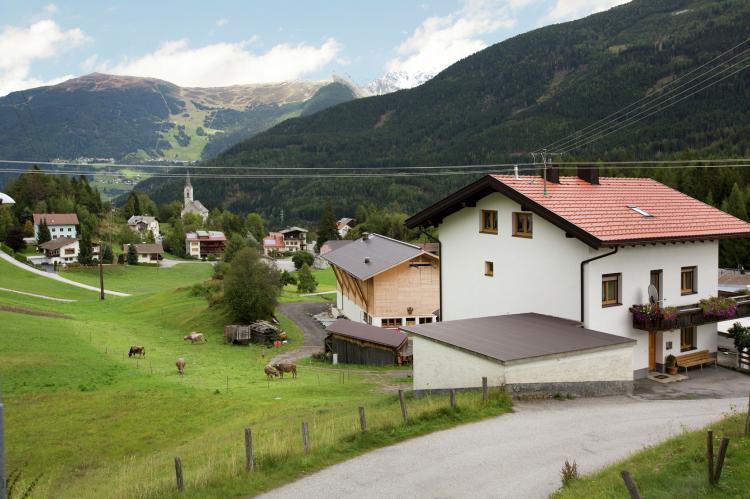 Holiday homeAustria - Tirol: Neururer  [23]