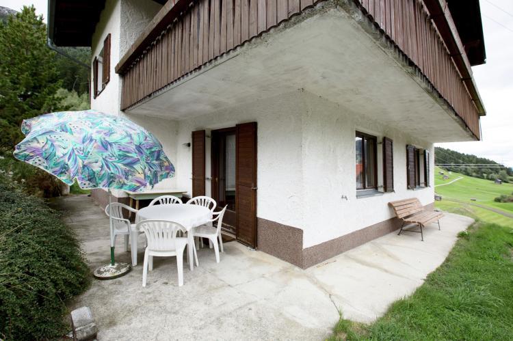 Holiday homeAustria - Tirol: Neururer  [20]