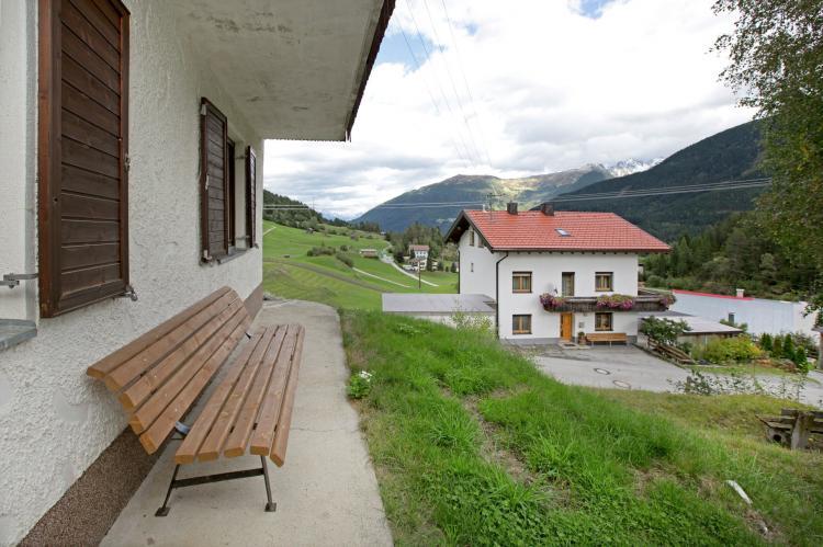 Holiday homeAustria - Tirol: Neururer  [19]