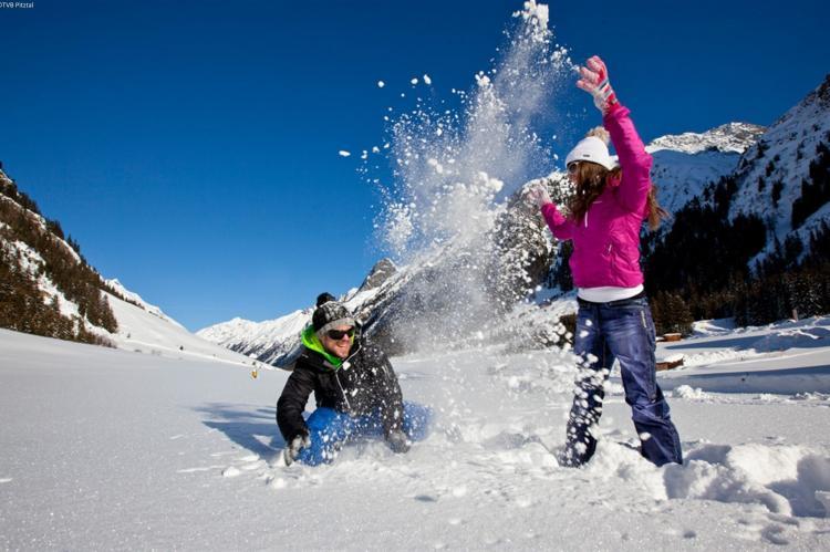 Holiday homeAustria - Tirol: Neururer  [21]