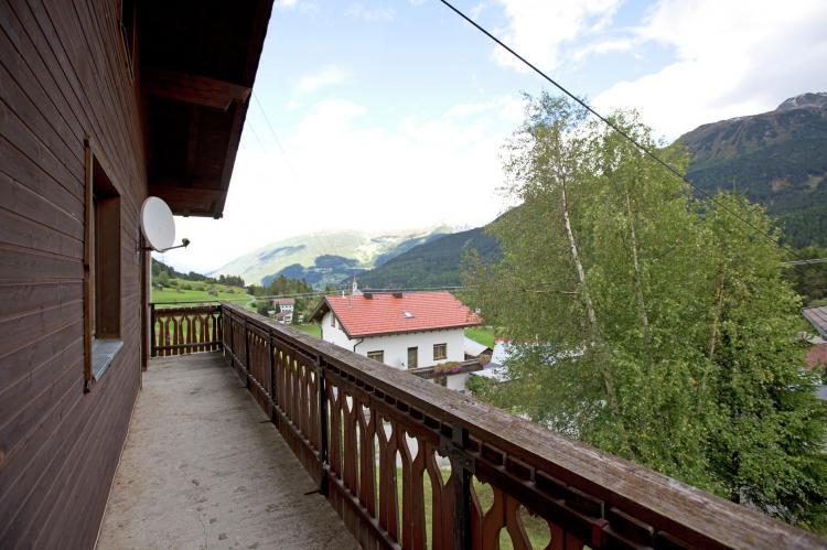 Holiday homeAustria - Tirol: Neururer  [18]