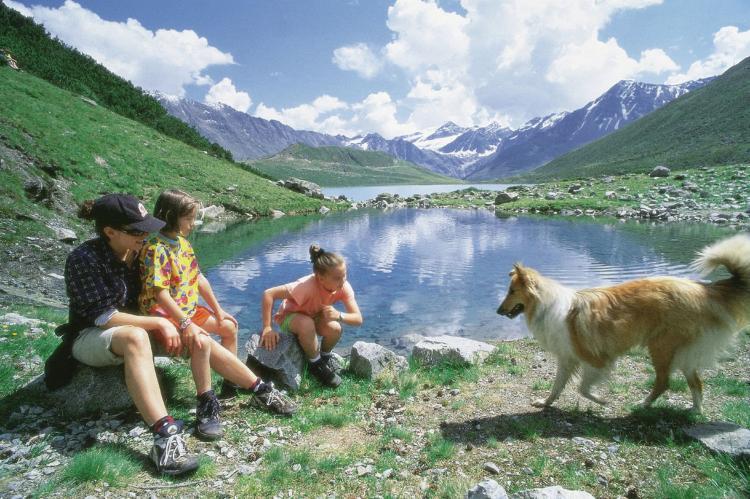 Holiday homeAustria - Tirol: Neururer  [28]