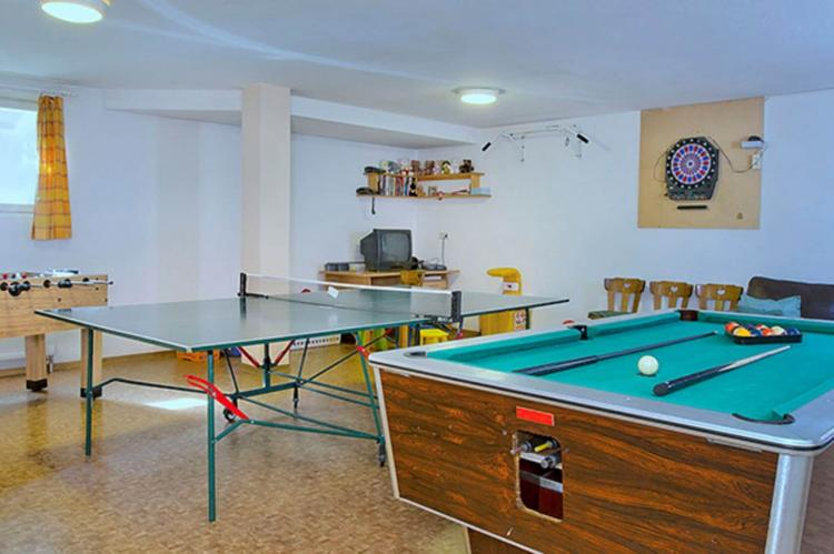 Holiday homeAustria - : Appartement 1  [6]