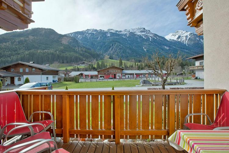 Holiday homeAustria - : Appartement 1  [1]