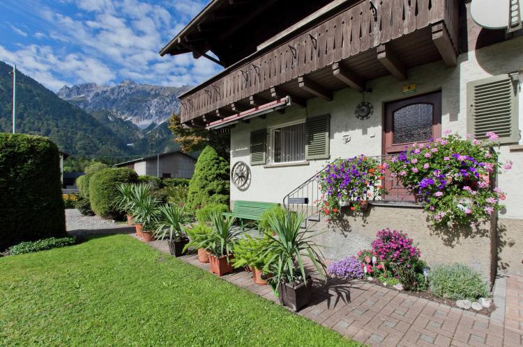 VakantiehuisOostenrijk - Vorarlberg: Ingrid  [2]