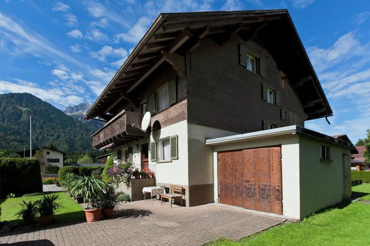VakantiehuisOostenrijk - Vorarlberg: Ingrid  [20]