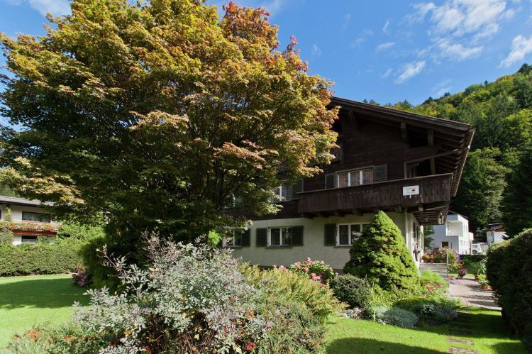 VakantiehuisOostenrijk - Vorarlberg: Ingrid  [1]