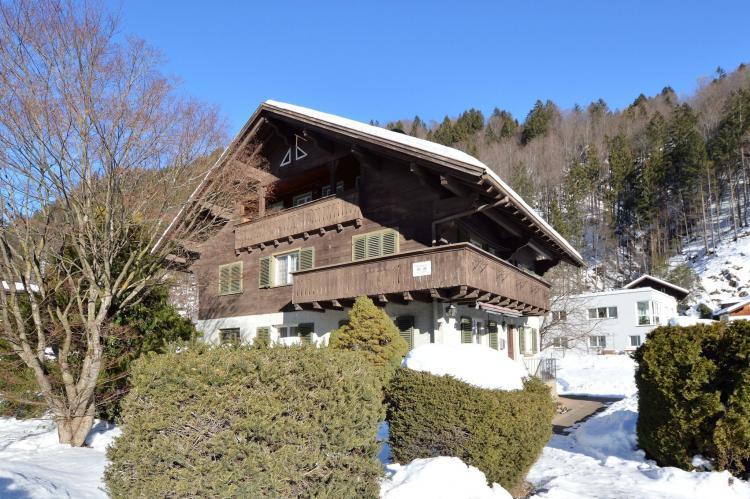 VakantiehuisOostenrijk - Vorarlberg: Ingrid  [3]