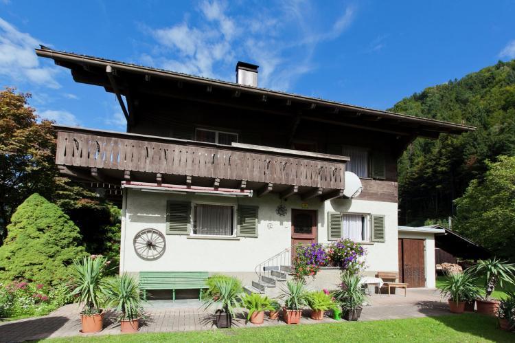 VakantiehuisOostenrijk - Vorarlberg: Ingrid  [4]