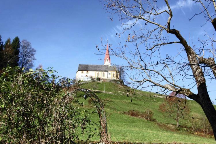 VakantiehuisOostenrijk - Tirol: Rieser  [14]