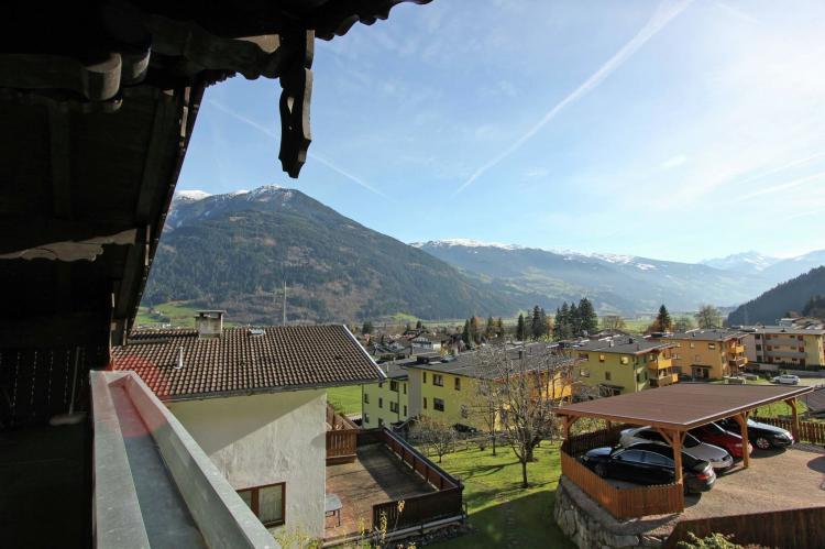 VakantiehuisOostenrijk - Tirol: Rieser  [16]