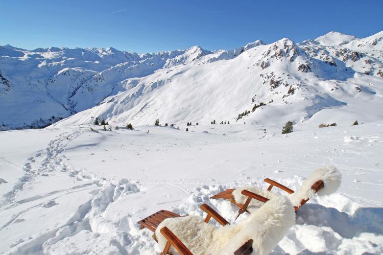 VakantiehuisOostenrijk - Tirol: Rieser  [32]