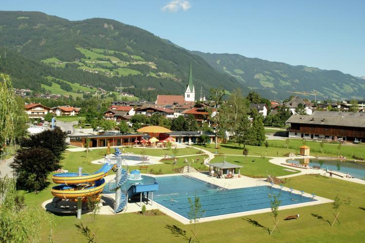 VakantiehuisOostenrijk - Tirol: Rieser  [20]