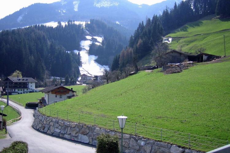 VakantiehuisOostenrijk - Tirol: Rieser  [15]