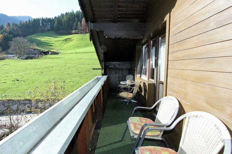 VakantiehuisOostenrijk - Tirol: Rieser  [13]