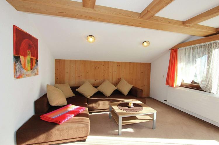 VakantiehuisOostenrijk - Tirol: Rieser  [4]
