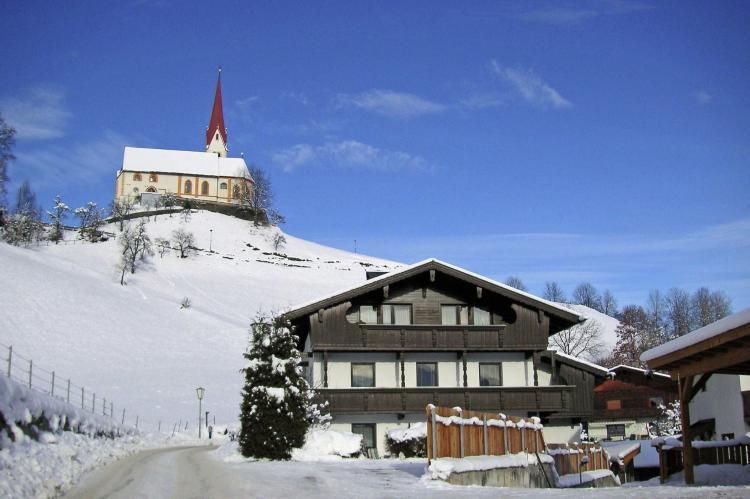 VakantiehuisOostenrijk - Tirol: Rieser  [2]