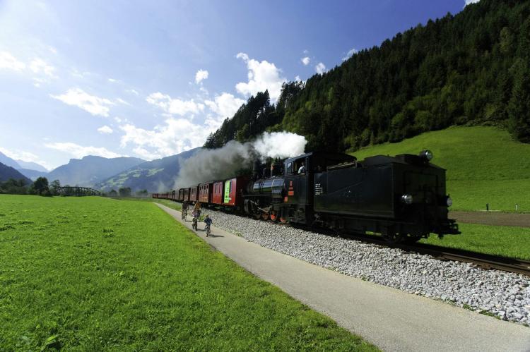 VakantiehuisOostenrijk - Tirol: Rieser  [17]