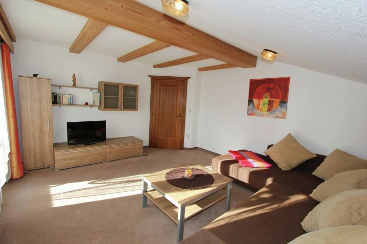 VakantiehuisOostenrijk - Tirol: Rieser  [3]