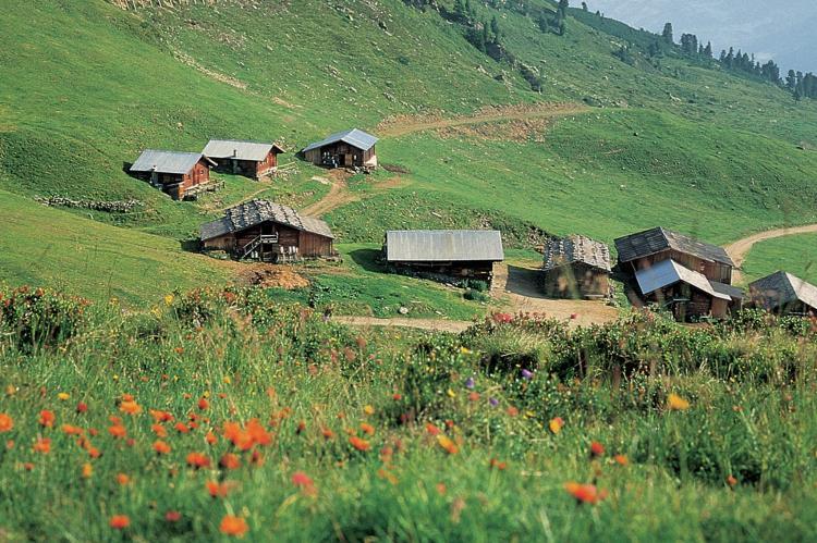VakantiehuisOostenrijk - Tirol: Rieser  [22]