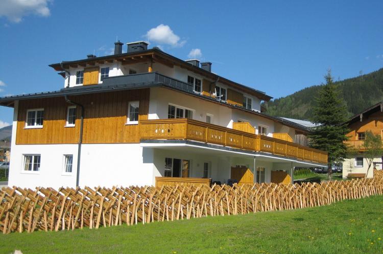 Holiday homeAustria - Salzburg: Kitzpanorama  [2]