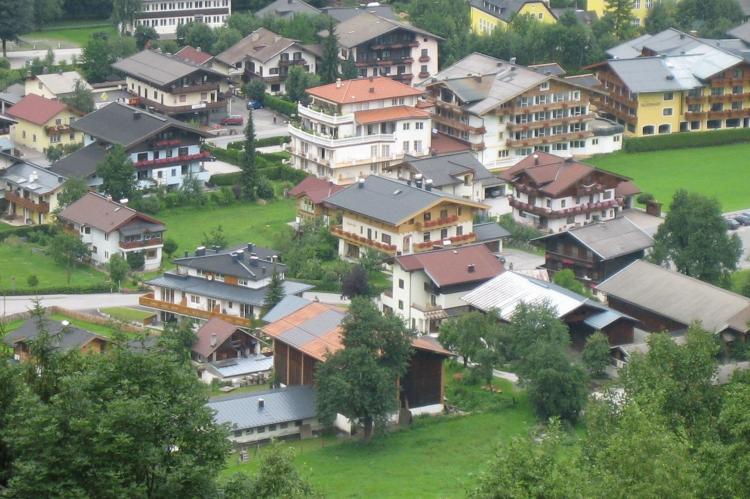 Holiday homeAustria - Salzburg: Kitzpanorama  [14]