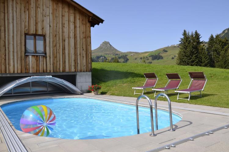 Holiday homeAustria - Vorarlberg: Schönblick  [5]
