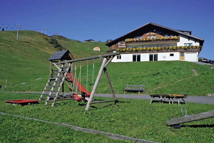 Holiday homeAustria - Vorarlberg: Schönblick  [20]