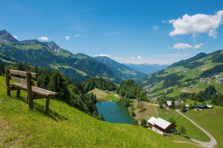 Holiday homeAustria - Vorarlberg: Schönblick  [29]