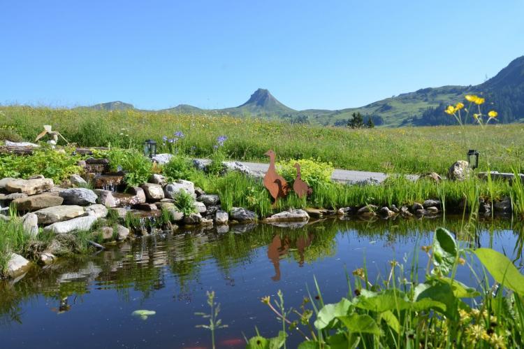 Holiday homeAustria - Vorarlberg: Schönblick  [19]