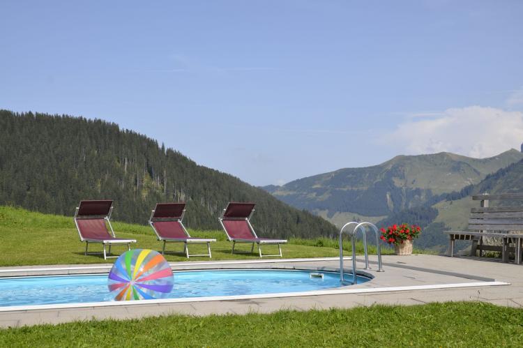 Holiday homeAustria - Vorarlberg: Schönblick  [3]