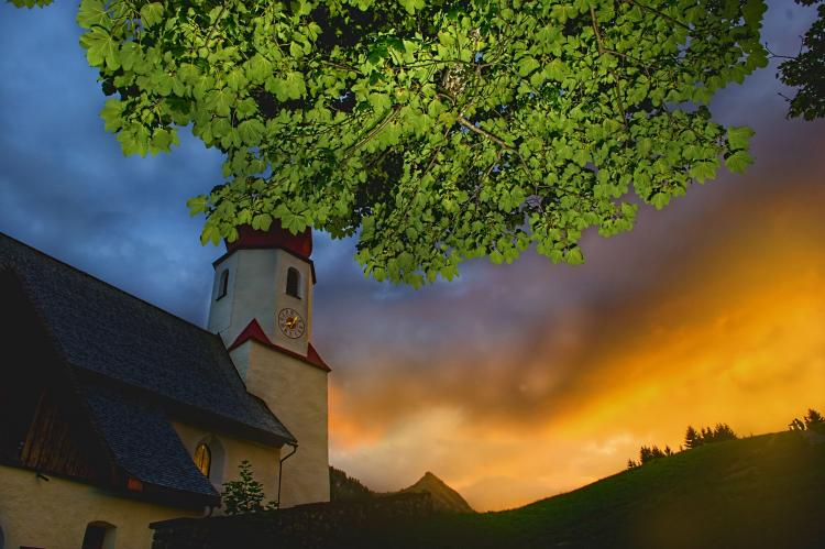 Holiday homeAustria - Vorarlberg: Schönblick  [27]