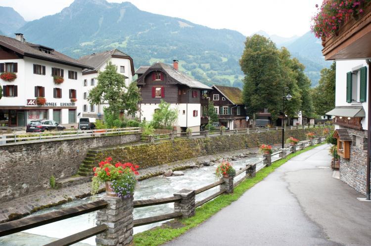 VakantiehuisOostenrijk - Vorarlberg: Feurle  [29]