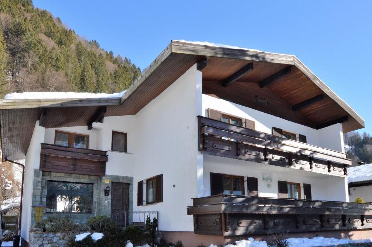 VakantiehuisOostenrijk - Vorarlberg: Feurle  [1]