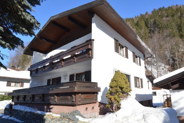 VakantiehuisOostenrijk - Vorarlberg: Feurle  [2]