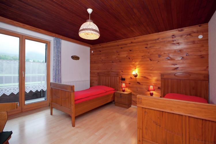 VakantiehuisOostenrijk - Vorarlberg: Feurle  [15]