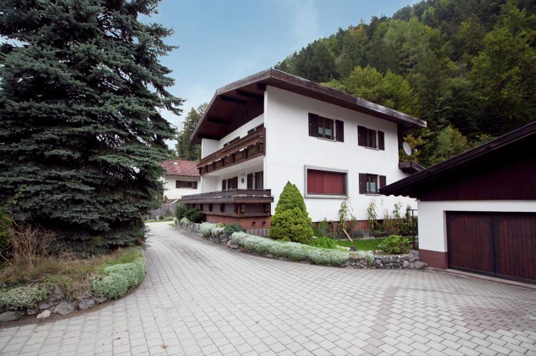VakantiehuisOostenrijk - Vorarlberg: Feurle  [27]